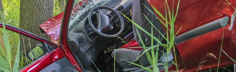 Radiografía de los accidentes de tráfico: quién, cuándo, dónde y por qué