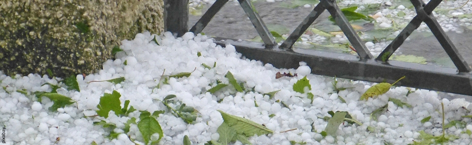 La cobertura de fenómenos meteorológicos en el seguro de hogar y comercio