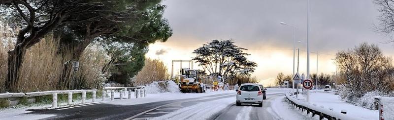 ¿Está su coche preparado para el invierno?