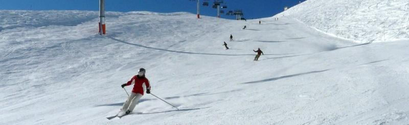 Seguro de esquí: un útil desconocido