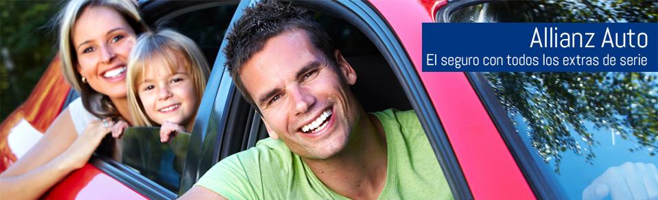 José Martínez Ayerza, agente exclusivo de seguros Allianz en Cuenca